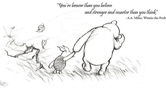 pooh+quote